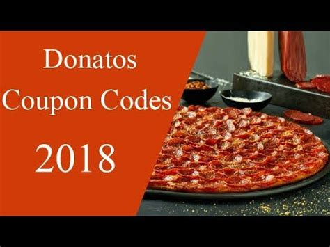 60025 Donatos Coupons For Today by Donatos Coupons Code 20 Any Purchases Donatos