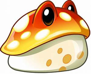 "Plasma Pod on Twitter: ""@agentjaden0702 @PlantsvsZombies Gots me Sap Fling, Toadstool """