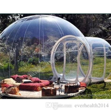 Inflatable Bubble Tent House Dome Outdoor Clear Show Room