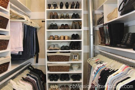 Confessions Of A Closet by 10 Tips To A Better Closet Confessions Of A Serial Do It