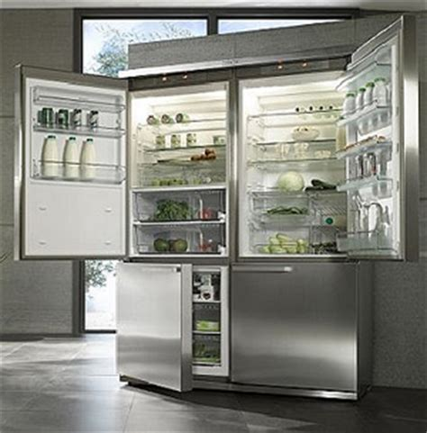 Refrigerator Grand Froid from Miele   Better Home