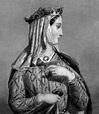Queen Eleanor of Aquitaine - Plantagenet; 28th (if I ...