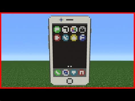how to get minecraft for free on iphone minecraft tutorial how to make an iphone 7 house