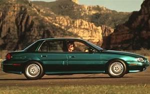 Used 1996 Pontiac Grand Am For Sale