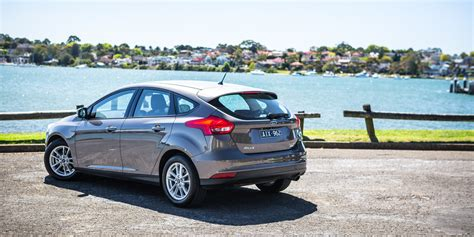 ford trend 2017 ford focus trend review caradvice