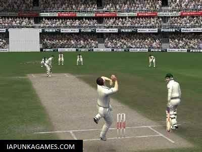 Tips, videos and general discussion. EA Sports Cricket 2004 Free Download ApunKaGames - Free ...