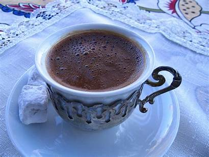 Coffee Turkish Kitchen Drinking Yasemin Turkey Hurry