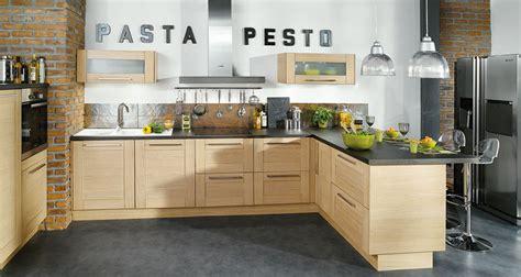 cuisine en allemagne modele de cuisine en bois clair mzaol com