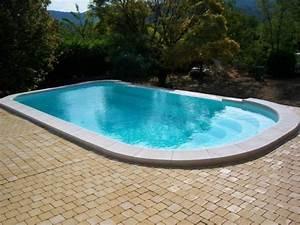 Piscine A Débordement : piscine d bordement piscine polyester a debordement ~ Farleysfitness.com Idées de Décoration