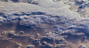 News | NASA Satellite Finds Earth's Clouds are Getting Lower