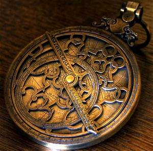 192 best images about ASTROLABE on Pinterest