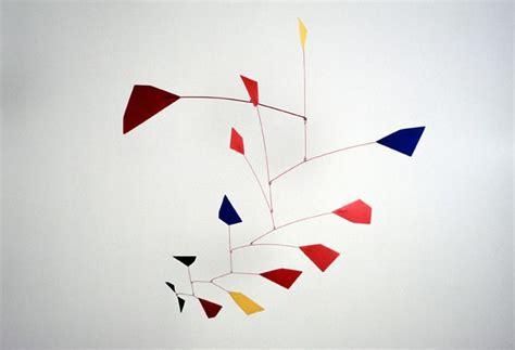 Calder Mobile Sculptures by Mid2mod Mobiles Calder Pellegrini And
