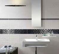 Bathrooms With Black And White Tile by Black And White Tile Bathroom Design Ideas EVA Furniture