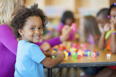 kindergarten readiness differences  early urban