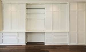 Toronto Bathroom, Built-in Wall Unit, Kitchen, Cabinets