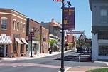 Manassas, Virginia - Wikipedia