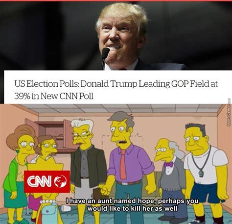 Cnn Memes - me myself and cnn by going2diesooner meme center