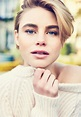 Meet Lucy Fry, the Breakout Beauty from The Preppie ...