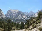 Mt. Whitney Portal Campgrounds | Recreation Resource ...