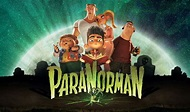 FREE IS MY LIFE: MOVIE REVIEW: ParaNorman
