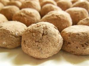 French Cocoa Sweetened Condensed Milk Snowballs - No Bake ...