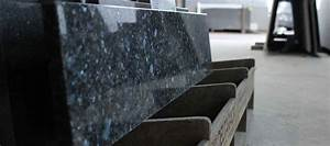 Schwarzer Granit Arbeitsplatte : granit arbeitsplatte g nstig ~ Sanjose-hotels-ca.com Haus und Dekorationen