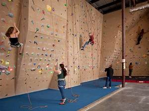 first time climbers little rock climbing center With how do rock climbers go to the bathroom