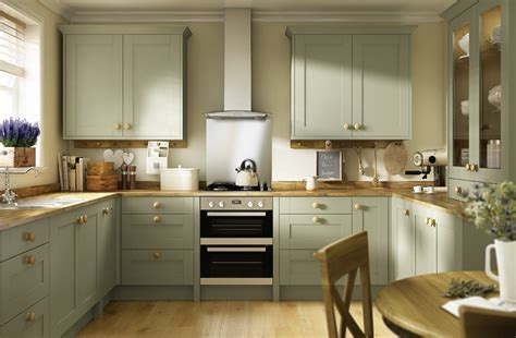cuisine verte cuisine verte 60 photos et conseils déco pour une cuisine