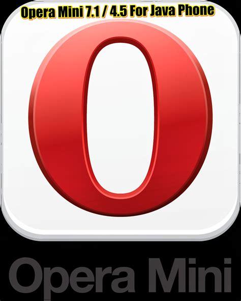 opera mini 4 5 basedroid