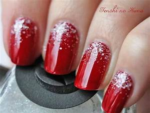 Red And Silver Nail Designs: Trend manicure ideas 2017 in ...
