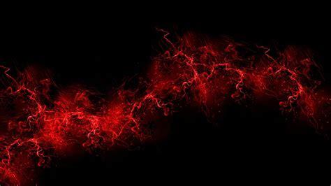 Dark Minimalist Desktop Wallpaper Black Background Red Color Paint Explosion Burst 9844 2048x1152 Jpg 2048 1152 гики