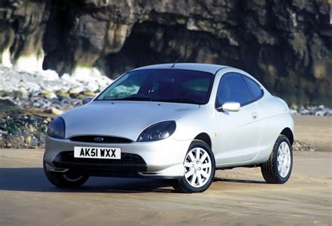 Ford Puma Specs & Photos  1998, 1999, 2000, 2001, 2002