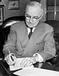 Harry S. Truman - President & Haberdasher — Gentleman's ...