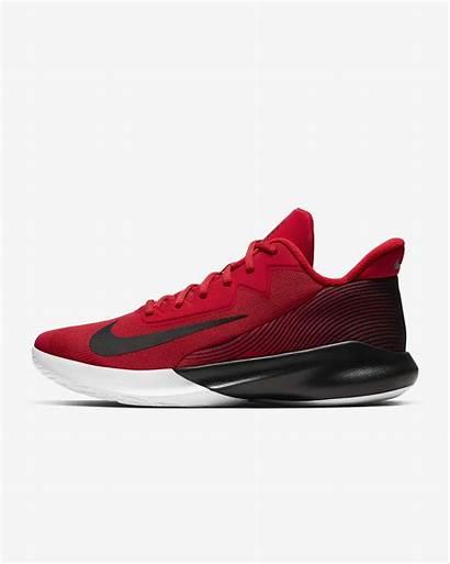 Nike Basketball Chaussure Precision