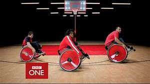 BBC One ident: Wheelchair Dancing - YouTube