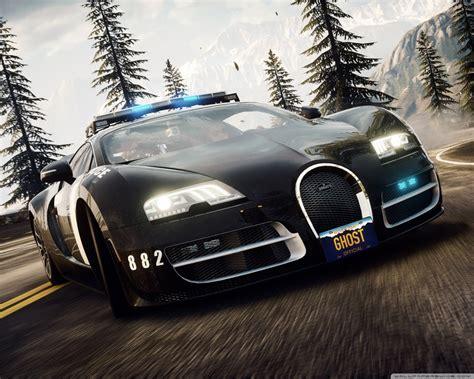 Need For Speed Rivals Bugatti Veyron Super Sport 4k Hd