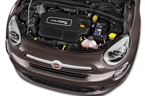Fiat 500 Motor by 2016 Fiat 500x Reviews And Rating Motor Trend