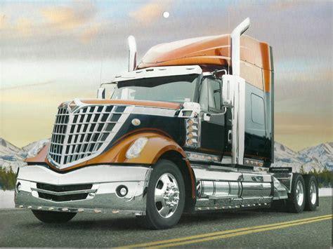 international volvo  wheeler american custom truck