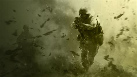 pic new posts call of duty 4 wallpapers for desktop