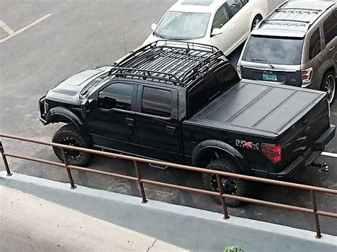 roof racks for trucks roof racks safari baskets who has em page 8 ford
