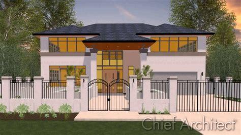 home design software chief architect  description