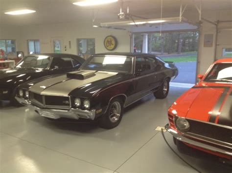 Buick Gsx Stage 2 by 1970 Buick Gsx Stage 2 Tribute Classic Buick Skylark