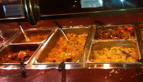 indian restaurant with lost in food paradise road map to an indian restaurant buffet