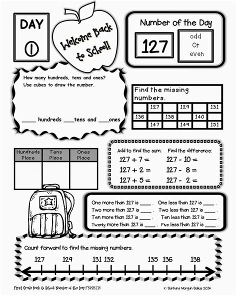 back to school sale with freebies mrs balius teaching resources to share