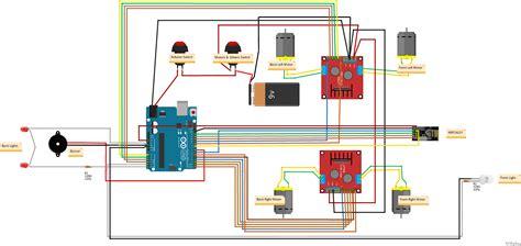Arduino Car Hackster