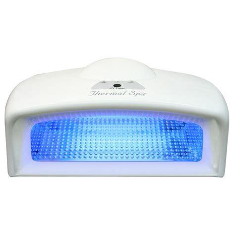 thermal spa 49135 professional 45w uv light gel nail dryer new ebay