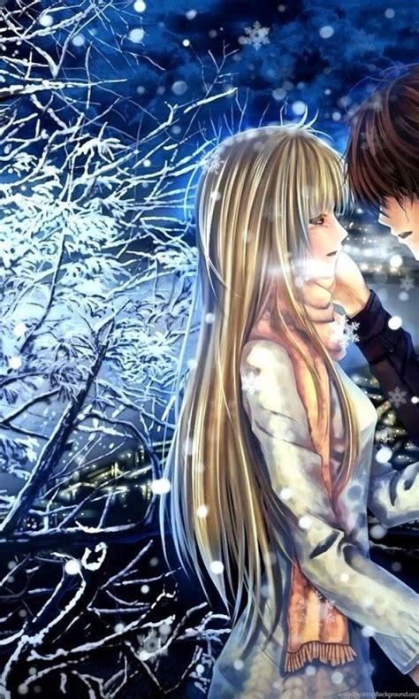 romance love anime   hd wallpapers hdlovewallcom