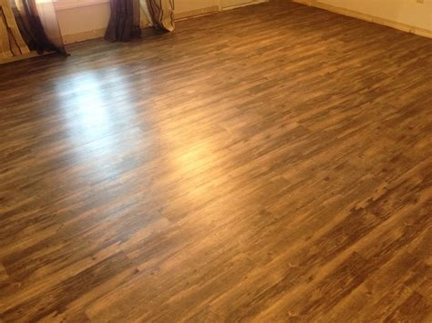 Citadel Vinyl Plank Flooring Installation  Bryan, Ohio
