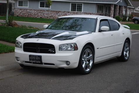 Youngzayiles 2006 Dodge Chargerr/t Sedan 4d Specs, Photos