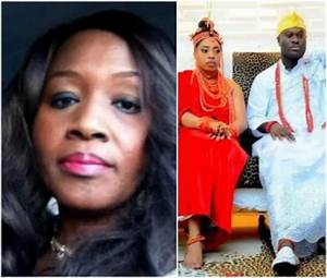 Kemi Olunloyo Reacts to Ooni of Ife's Rumoured Marriage ...